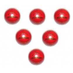 Academy-Pack of 6 Cricket...